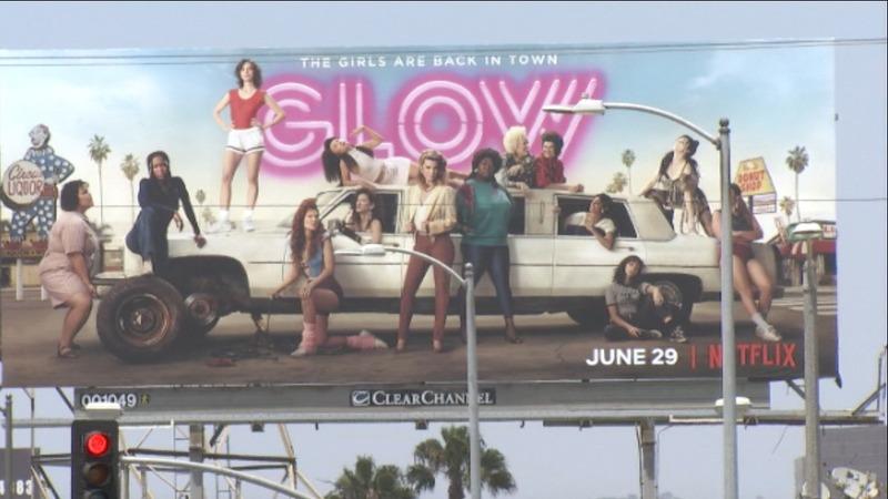 Netflix turns its gaze upon billboards