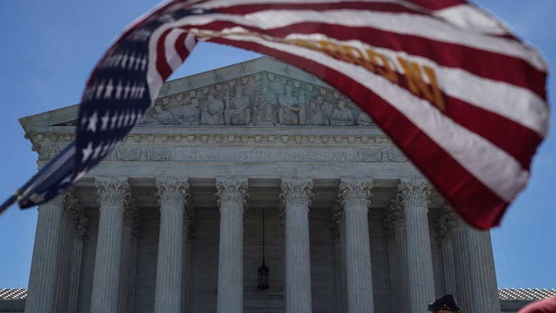 Trump plans to name Supreme Court pick July 9