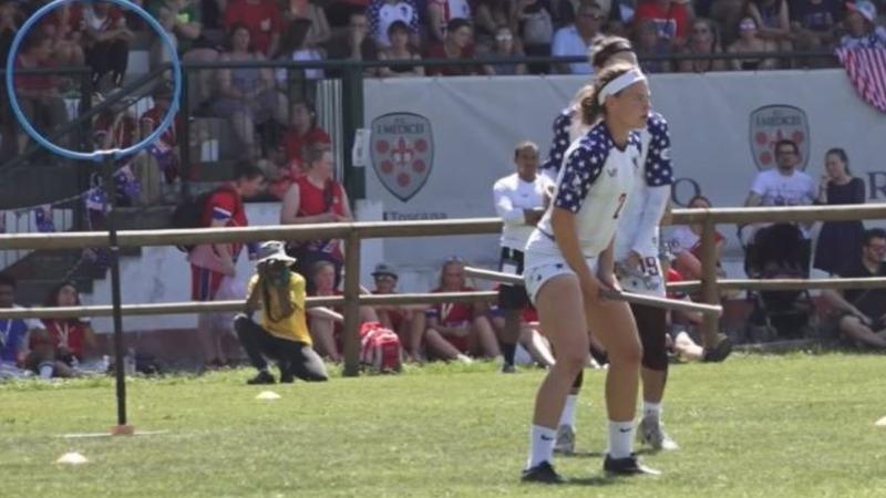 INSIGHT: U.S. wins a World Cup - in quidditch
