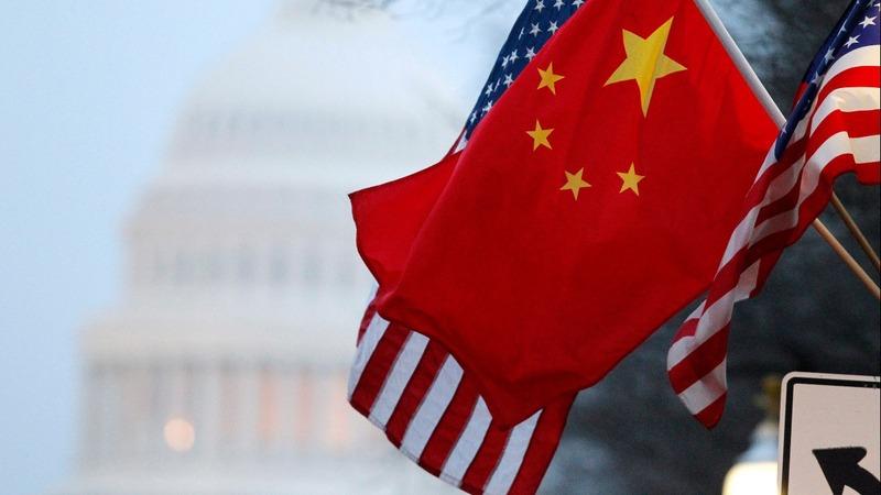 China issues U.S. travel warning amid trade tensions