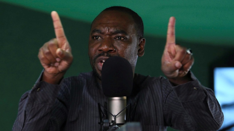 Nigerians turn to a radio show for justice