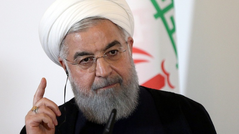Iran wants nuclear deal benefits guaranteed