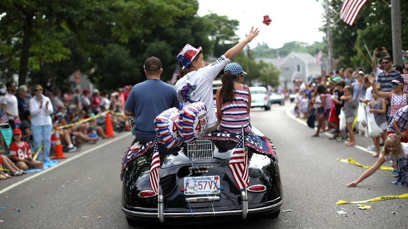 INSIGHT: America celebrates Independence Day