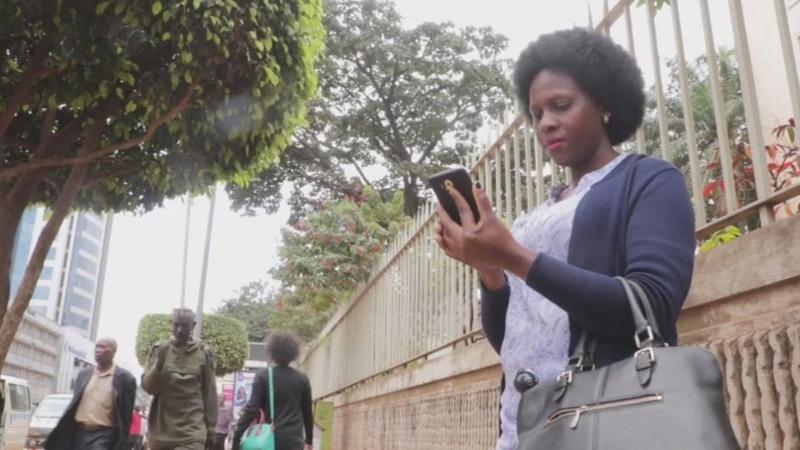 Activists challenge Uganda's social media tax