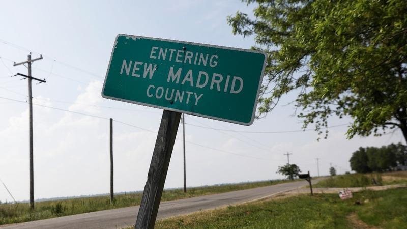A global trade war divides a Missouri county