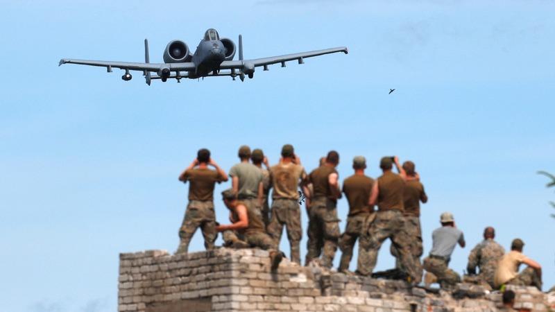 NATO's rapid restructuring meets Trump's gaze
