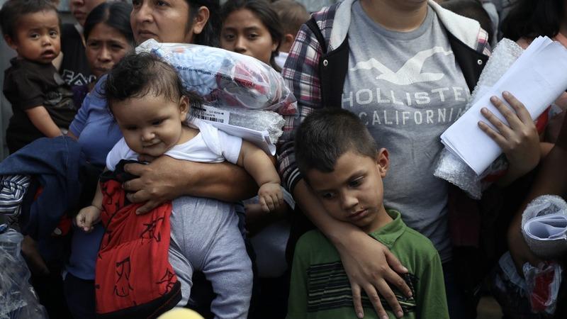 U.S. fails to meet deadline to reunite families