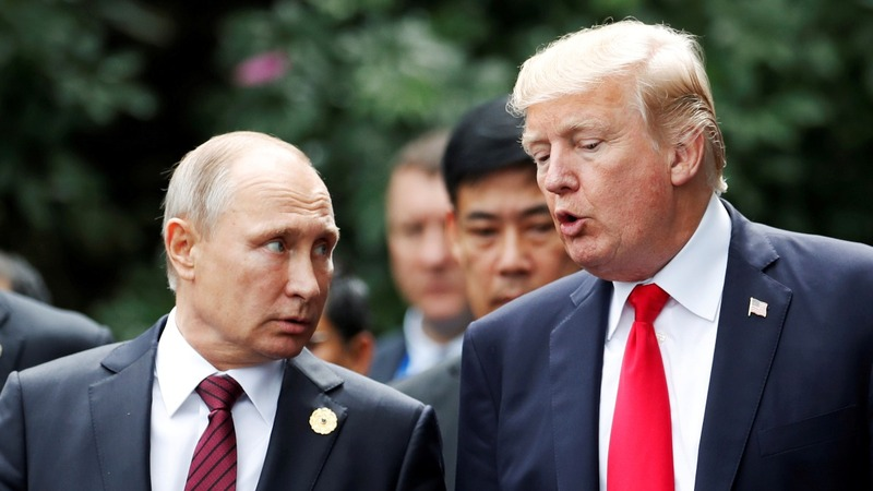 Trump, Putin summit may be 'easiest' part of Europe tour