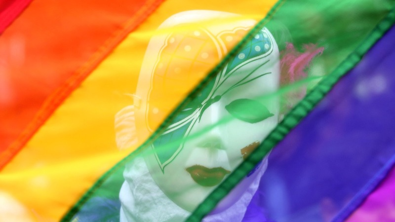 India's top court hears challenges to gay sex ban