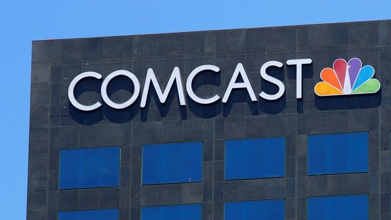 This time Comcast outbids Fox over Sky...again