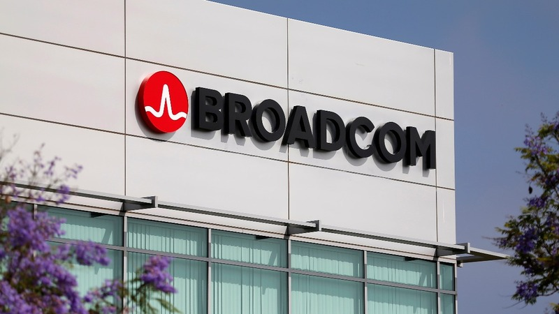 Broadcom buys CA Technologies for $18.9 bln