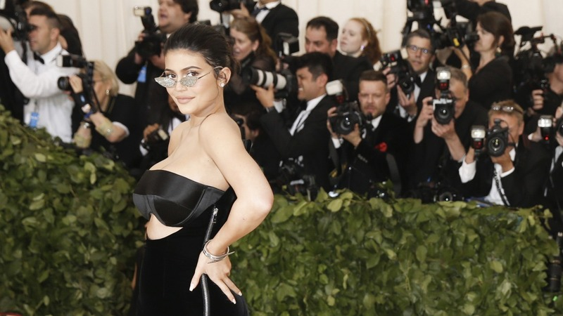 Forbes slammed for calling Kylie Jenner 'self-made'