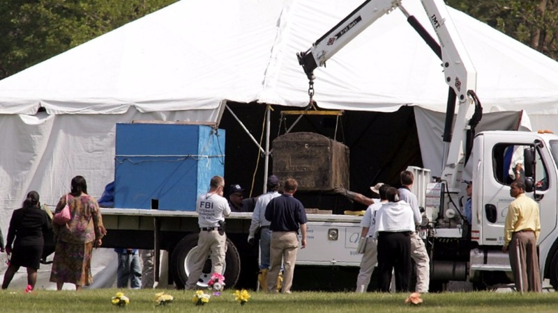 U.S. reopens Emmett Till murder case