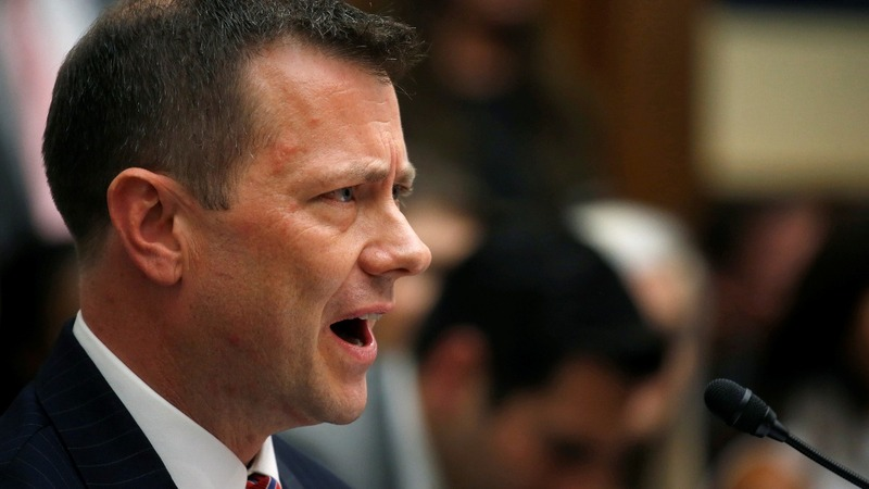 Highlights from FBI agent Peter Strzok's explosive House hearing
