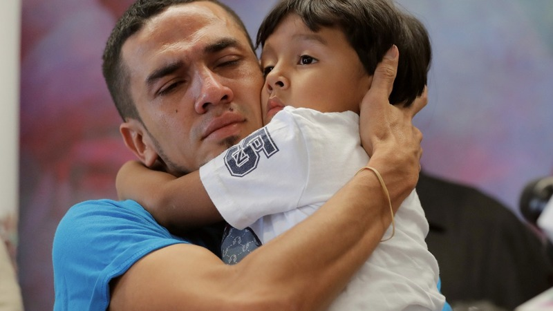 Judge to consider tougher rules on reuniting families