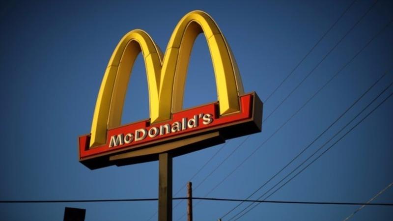 McDonald's salads linked to foodborne illness