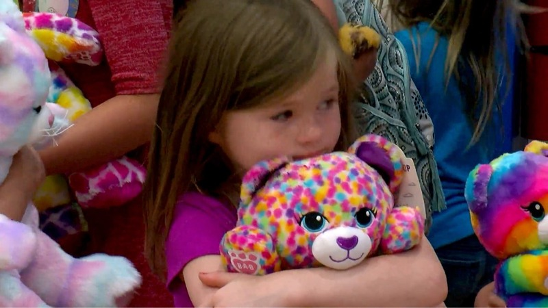 A 'Build-A-Bear' apology as customers rant