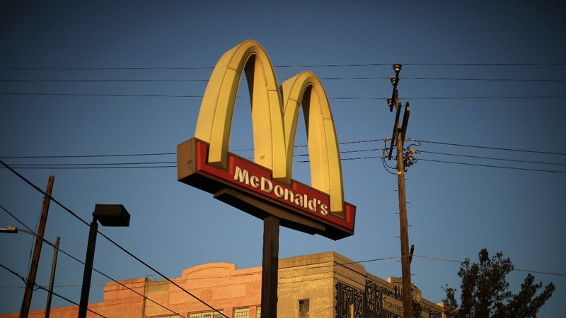 McDonald's pulls salads linked to illness