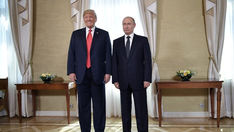 Why Putin emerged victorious over Trump