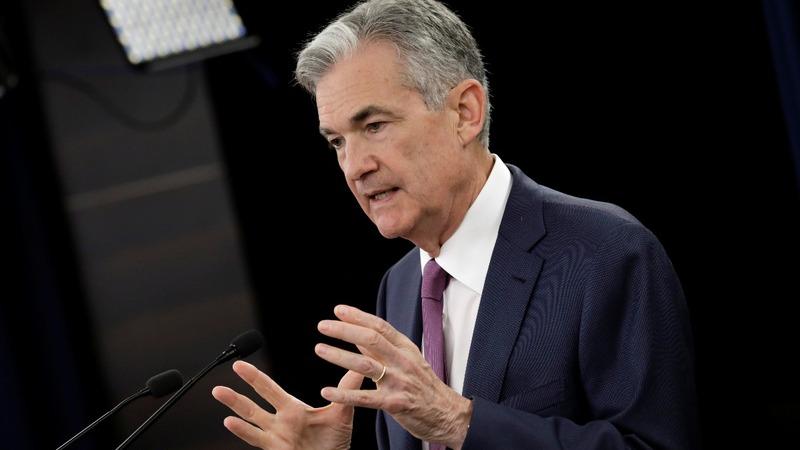 VERBATIM: Fed chairman outlines risk of trade tariffs