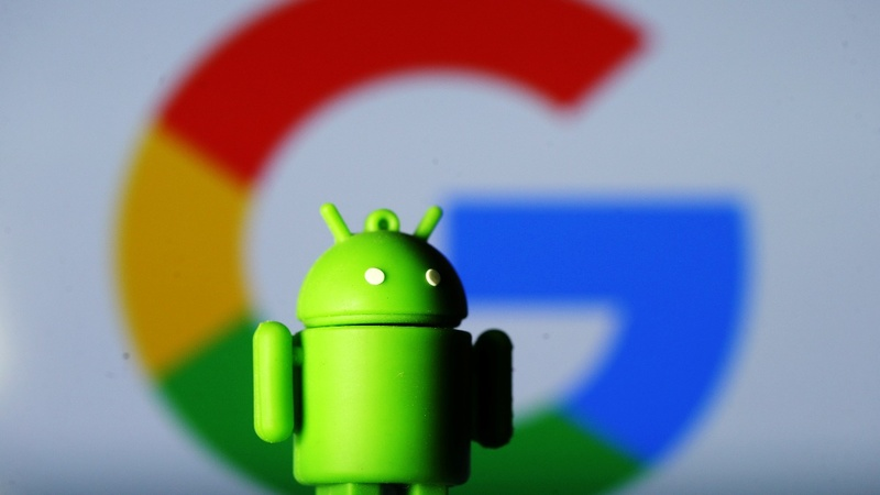 Google domination at core of $5bln antitrust fine