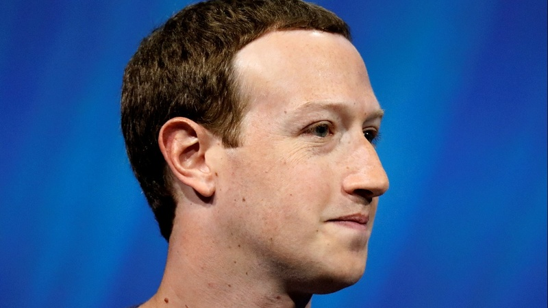 Zuckerberg gets heat for Holocaust comment