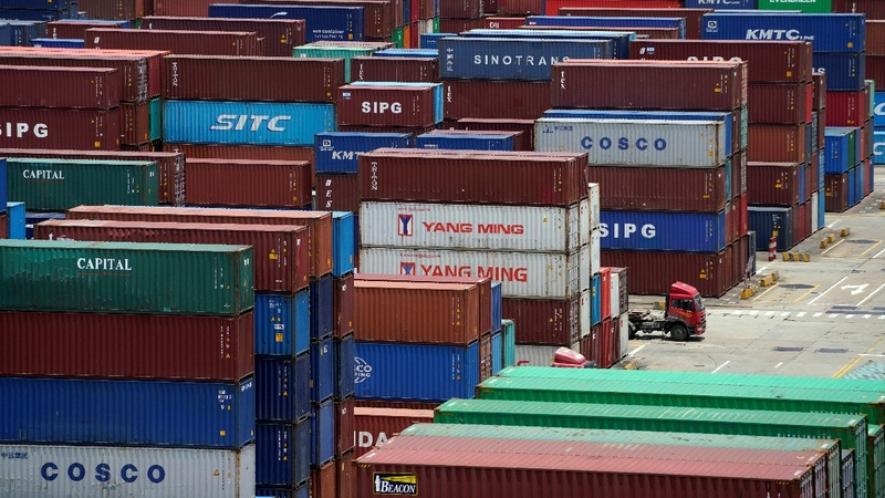 China: Kudlow blaming Xi on trade is 'bogus'
