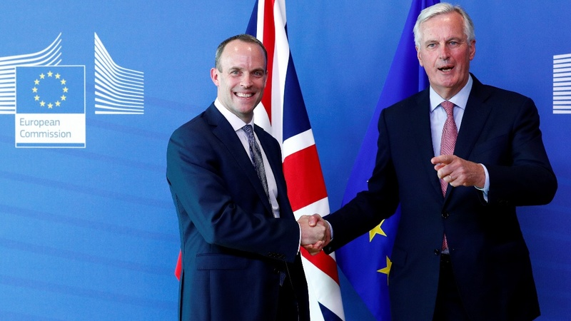 EU prepares for no deal Brexit
