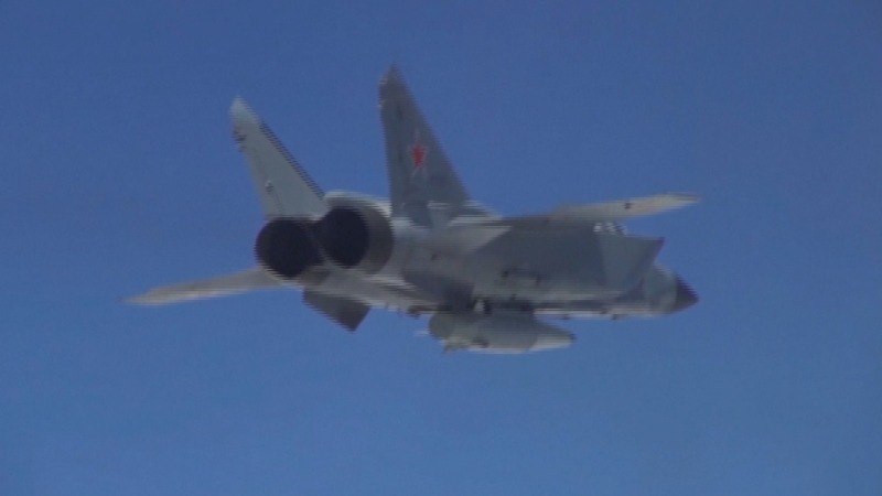 Days after summit, Russia shows off 'super weapons'