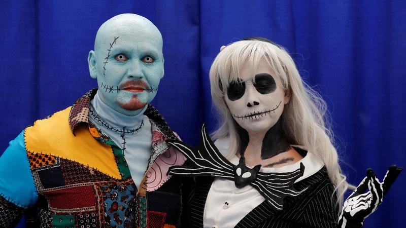 INSIGHT: Pop culture fans suit up for Comic-Con