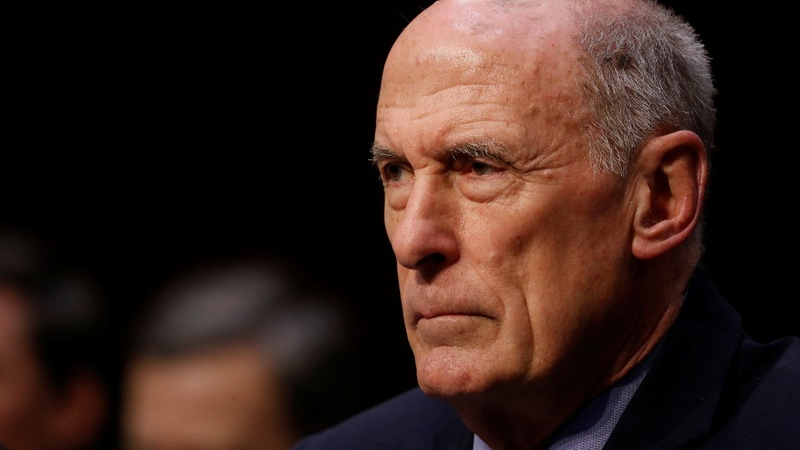 Coats seen at risk after tough talk on Russia