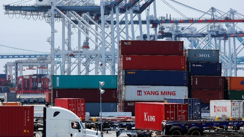 Amazon, GM, Alcoa lobby to head off tariffs