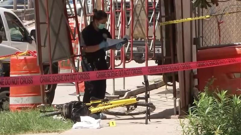 Bush's former doctor fatally shot in Houston