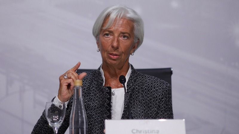 IMF warns G20 that tariffs hurt the economy