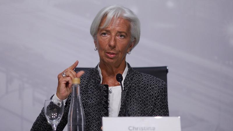 IMF warns G20 that tariffs hurt the economy