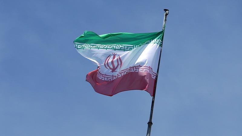 Iran responds to Trump's fiery warning shot