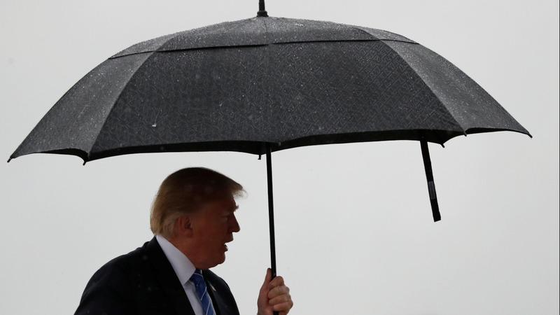 Trump offers $12 billion to aid farmers hurt by tariffs