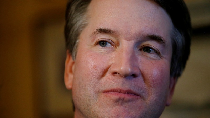 Democrats demand to see Kavanaugh's paper trail