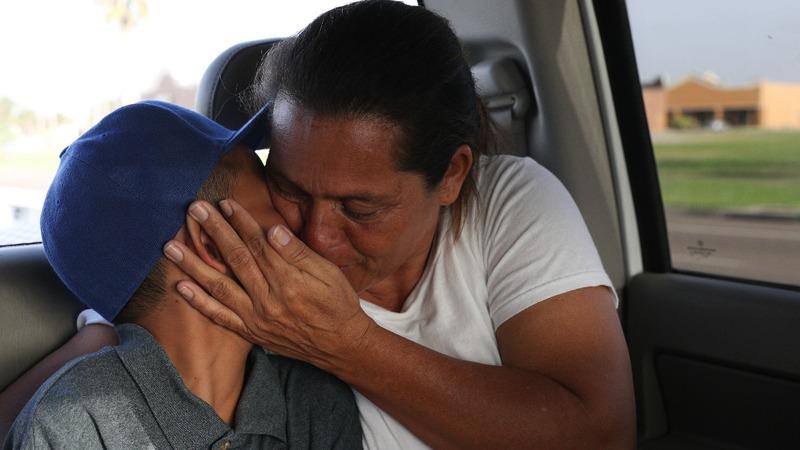A Honduran family's future hangs in the balance