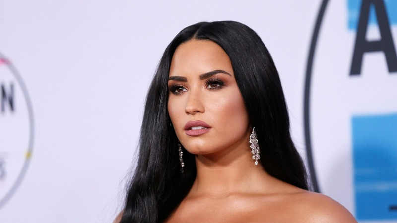 Demi Lovato wakes up after suspected overdose
