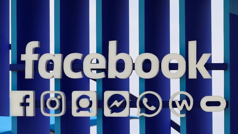 Facebook plans innovation hub in China