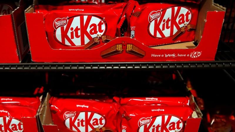 No break for KitKat from European court