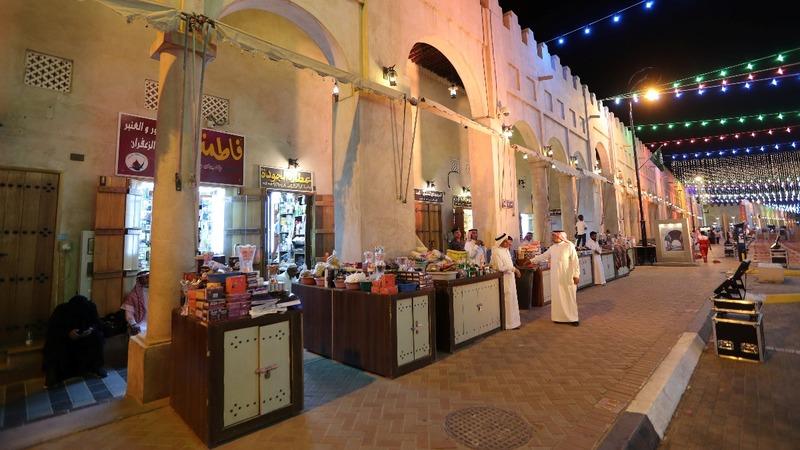 Saudi Arabia revamps ancient port to lure tourists