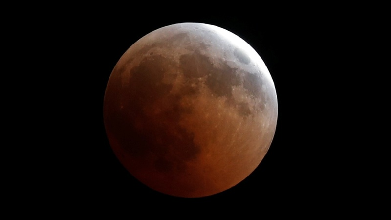 INSIGHT: The century's longest lunar ecipse