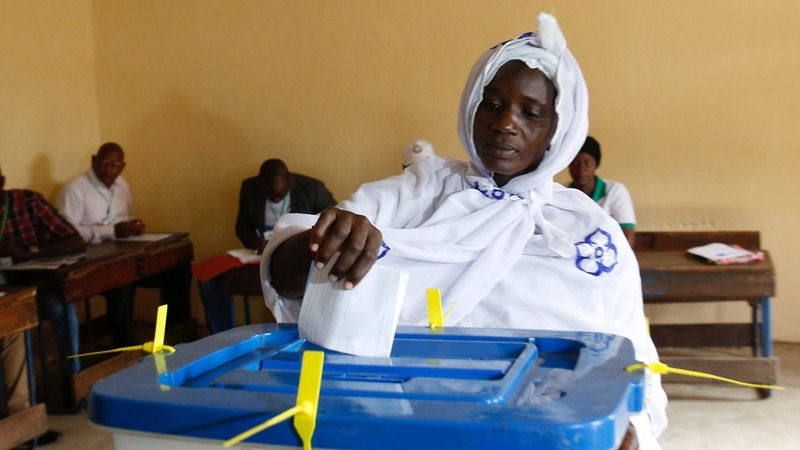 Mali goes to polls after five years of jihad