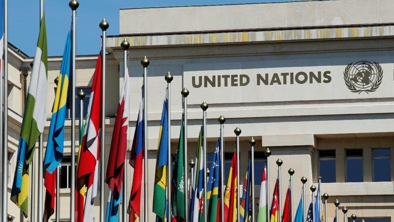 U.N. calls for Saudi activists' release