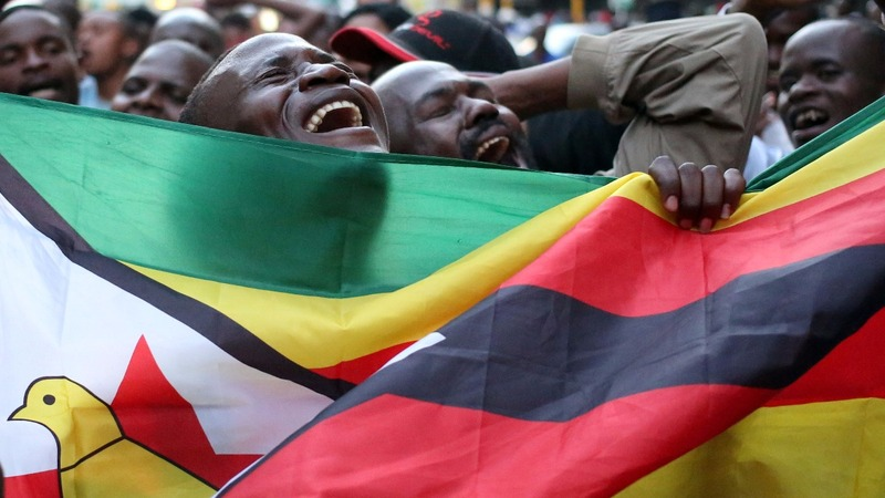 Zimbabwe opposition alleges deliberate poll delay