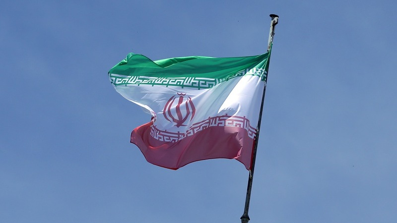 Where is Trump headed with U.S. policy on Iran?