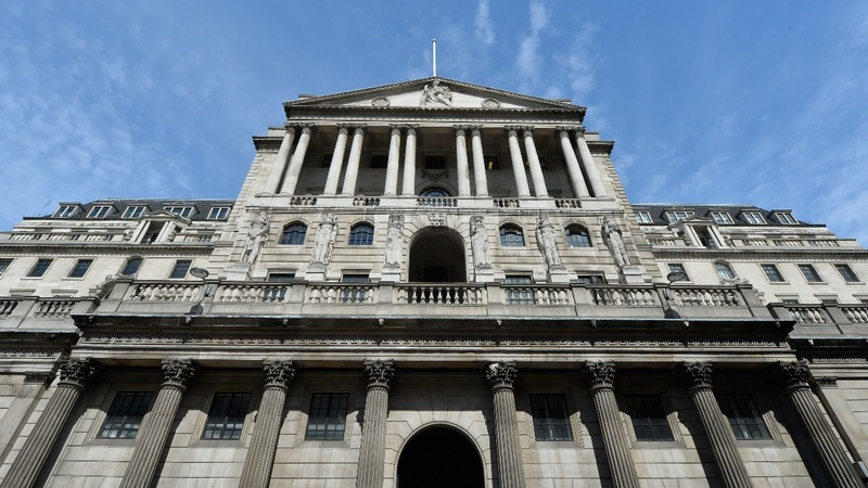 UK rates finally rise above crisis lows