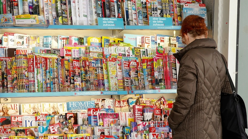 Conde Nast to sell 3 magazines: report